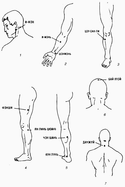 Сексуальное кунфу массаж — photo 2